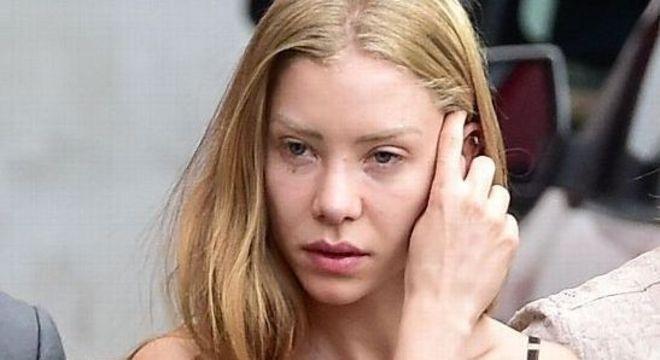 O estranho desaparecimento do celular esvazia as acusações de Najila
