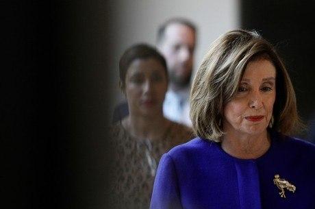 Câmara dos Deputados dos EUA vai votar artigos do impeachment na quarta-feira (15)