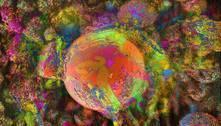 Conheça a nanoarte, um encontro entre arte, ciência e tecnologia