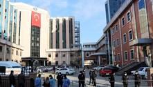 Incêndio em UTI para covid-19 deixa 9 mortos na Turquia