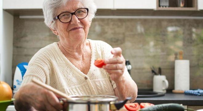 A reforma afetou sua aposentadoria?