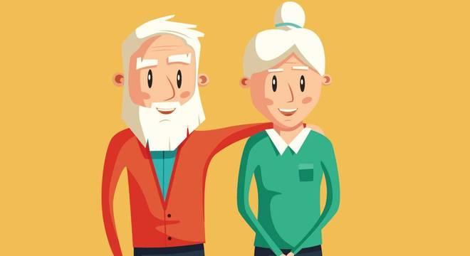 Benefício pago a idosos em situação de extrema pobreza continua igual