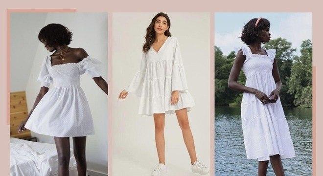 Nap dress: conheça o vestido que viralizou nas redes sociais
