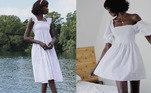 Para se ter uma ideia, o sucesso de vendas foi tão estrondoso que a empresa faturou US$ 1 milhão em meia hora só com a venda do vestido