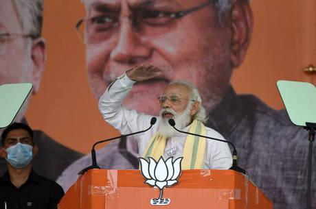 Modi pediu mudanças em organizações internacionais
