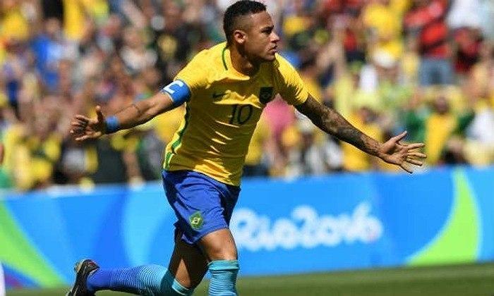 Nas Olimpíadas de 2016, o Brasil eliminou a Colômbia, derrotou Honduras por 6 a 0 e Neymar Jr. ainda marcou o gol mais rápido de sua carreira e da história dos Jogos Olímpicos