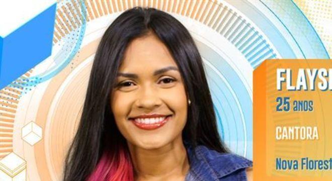 Nas redes sociais, o modelo já recebeu alguns comentários, como o da própria Bianca Andrade, que disse: 'Estou de olho, Fernando. Se liga'
