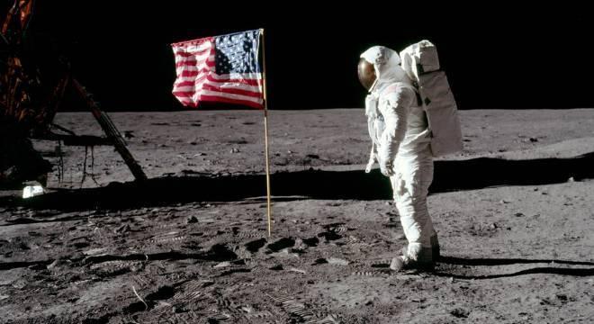 Rede 4G dará aos astronautas capacidades de comunicação por voz e vídeo