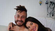 Nasce primeiro filho de Bianca Andrade e Fred, Cris, em São Paulo