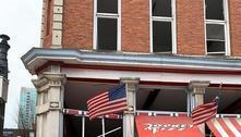 Gravação avisou sobre explosão em Nashville, diz polícia