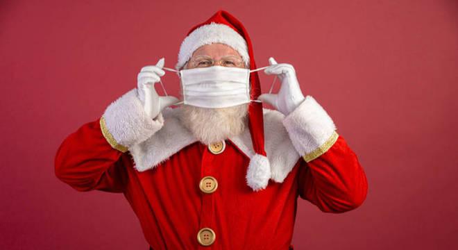 Natal e Réveillon: como se proteger do coronavírus nas festas de fim de ano