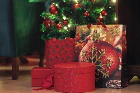 Maioria pretende comprar até quatro presentes