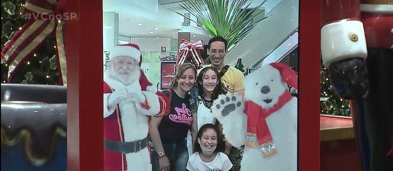 Natal Virtual