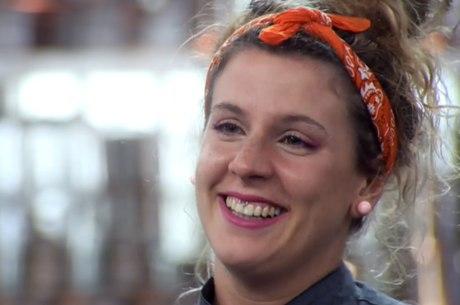 Natália deixa saudades no Top Chef Brasil
