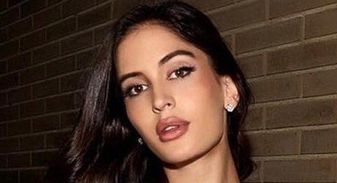 Natália foi namorada do cantor Maluma