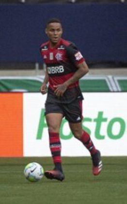 Natan - 1 gol (em 11 jogos)