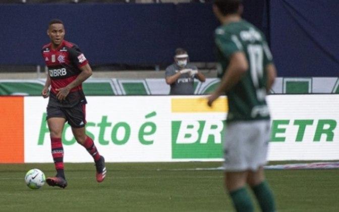 NATAN- Flamengo (C$ 1,00) Excelente custo benefício num dos maiores favoritos da rodada. Agradou os torcedores Rubro-negros na Libertadores e pode não sofrer gol diante de um Athlético-PR que deve preservar seus principais jogadores.