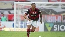 Red Bull Bragantino anuncia a chegada de Natan, do Flamengo