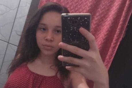 Natasha Rodrigues levou tiros na barriga e um na nuca