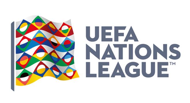 O logotipo da competição