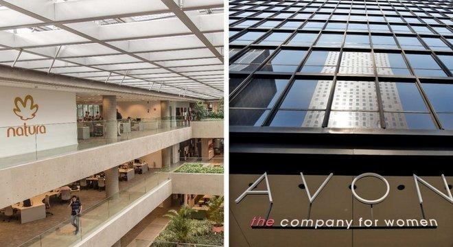 Natura anunciou a compra da Avon, criando uma gigante do setor