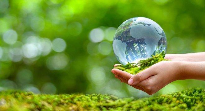 A conferência de Glasglow é uma nova oportunidade para atingir as metas climáticas