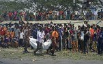 naufrágio Bangladesh