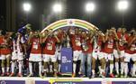 O Náutico foi campeão pernambucano em cima do Sport, seu maior rival, coisa que não acontecia há 53 anos