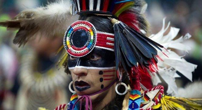 Os navajos formam o maior povo indígena dos Estados Unidos
