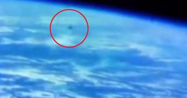 OVNI misterioso faz manobra 'jamais vista' perto da Estação Espacial Internacional
