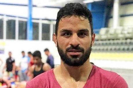Navid Afkari foi executado no Irã