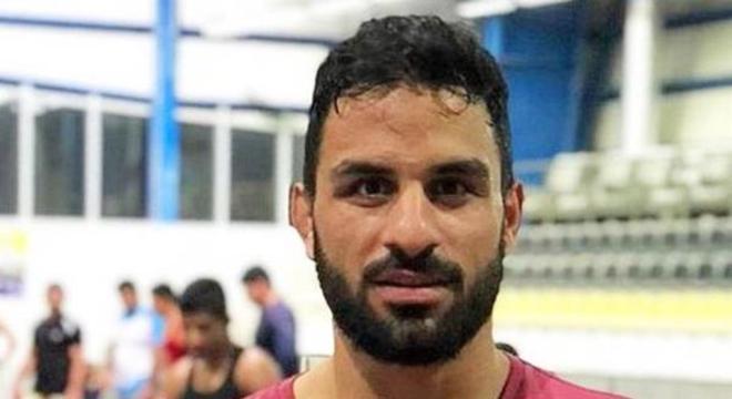 Atleta de 27 anos foi executado por enforcamento