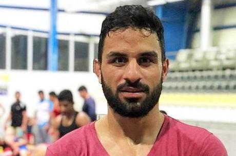 Navid Afkari, campeão de luta olímpica, é executado