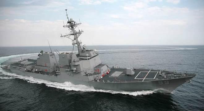 Acordo de cooperação entre EUA e a Guiana inclui patrulhas marítimas