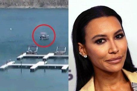 Naya Rivera saiu de barco com o filho e desapareceu