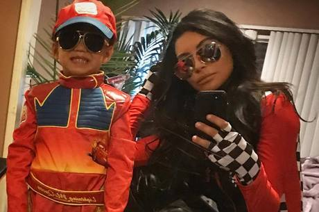 Josey Dorsey e Naya Rivera