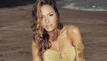 Modelo brasileira é enterrada hoje no Chile sem a presença da família