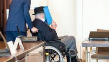 Ex-guarda nazista é condenado por crimes durante o Holocausto
