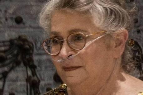 Nechama Rivlin faleceu aos 73 anos