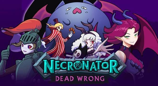 Necronator: Jogo que será lançado em julho foi desenvolvido por estúdio da Indonésia