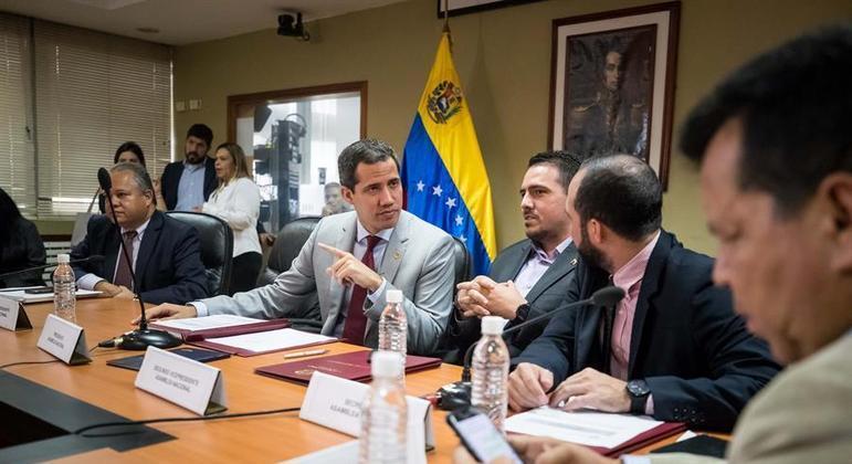 Negociações que foram encerradas em 2019 serão retomadas no México