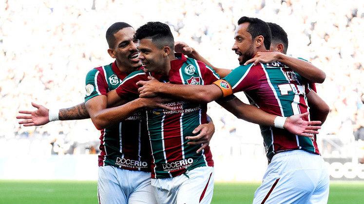 Negociado na segunda-feira com o Porto, o atacante Evanilson deixou o Fluminense. Mas o jogador tem tudo para construir uma bela carreira na Europa. Além disso, pode entrar em um seleto grupo: o dos jogadores brasileiros que brilharam pelo Porto.
