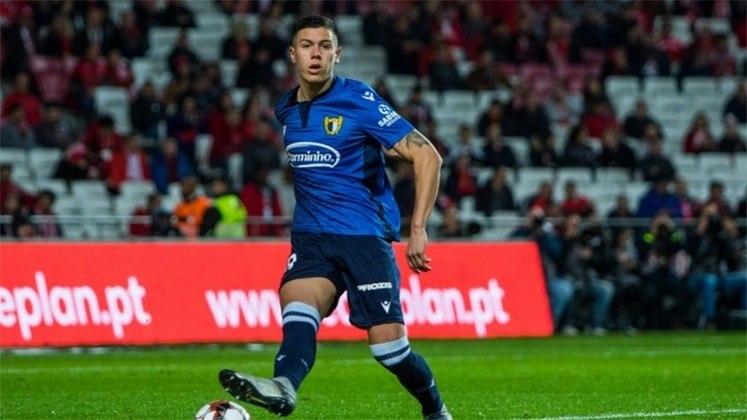 Nehuén Pérez, de apenas 20 anos, iniciou sua carreira no Argentino Juniors e acabou comprado pelo Atlético de Madrid. Ele atualmente está emprestado ao Granada e tem valor de mercado de 7,5 milhões de euros (R$ 49 milhões), com contrato até junho de 2021.
