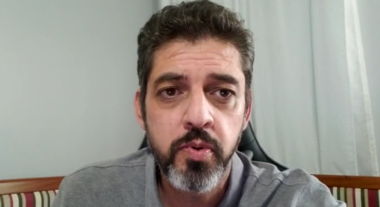 O coordenador de Sustentabilidade da CNA, Nelson Ananias Filho: 'Segurança alimentar é fundamental'