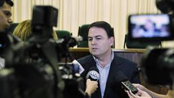 Lava Jato pede alienação de imóvel de luxo do ex-diretor do DER no Paraná ()