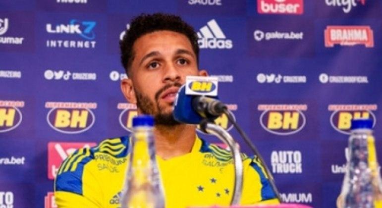 Nem confia que o jogo contra o Sampaio Corrêa, o torcedor verá um Cruzeiro mais firme em campo