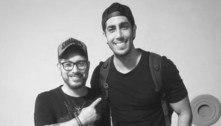 Jonathan Nemer lamenta morte de amigo por covid-19: 'Amo você'