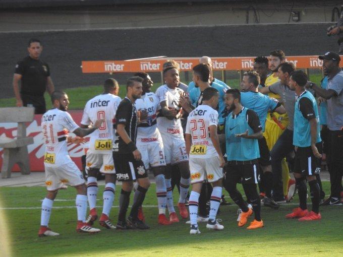 Paulistão 2018: Corinthians tenta reverter desvantagem diante do embalado São Paulo