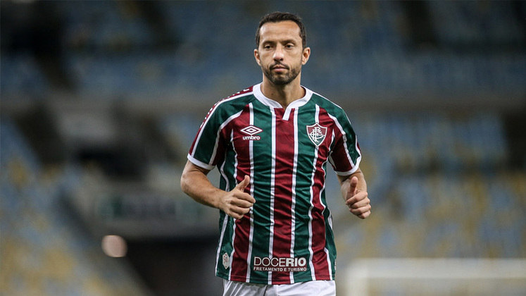 Nenê - 39 anos - Clube atual: Fluminense (Grupo D)