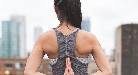 Prática regular de atividades físicas é uma maneira eficiente de aliviar quadros de estresse e ansiedade